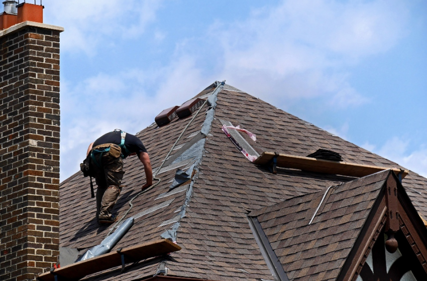 How to Tell If Your Roof Needs Repair