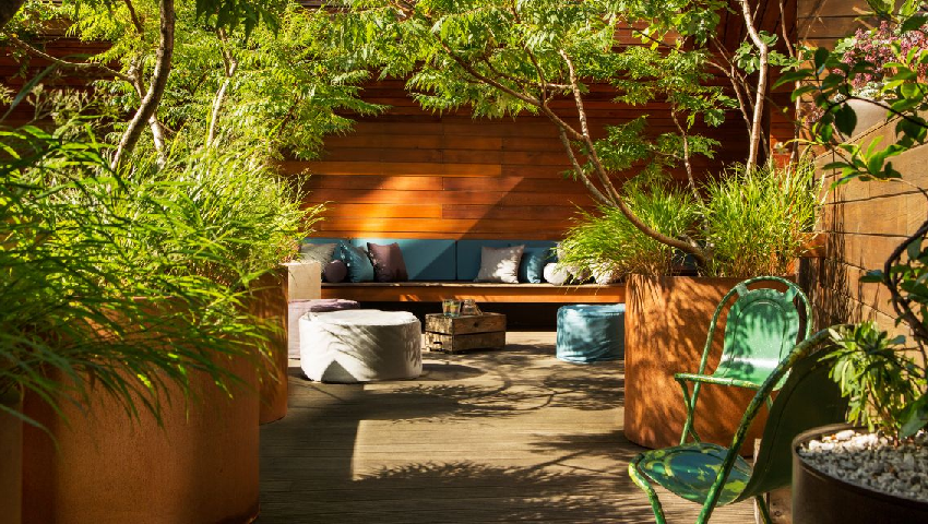 Types of Outdoor Additions To Enhance to Your Backyard