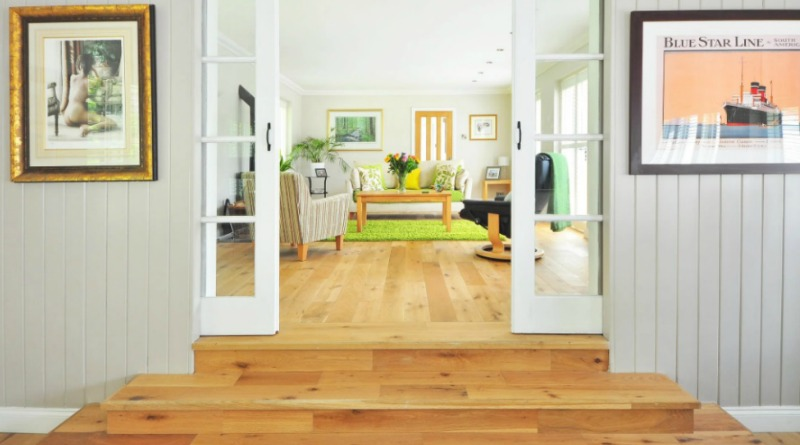 How crucial is it to install skirting boards in a wall?