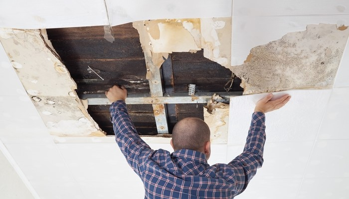 How To Find a Water Leak Home Improvement