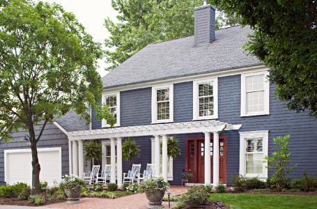 How To Make Your Home's Exterior More Appealing