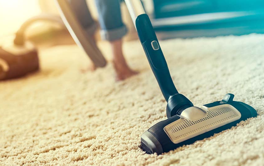 Biggest carpet cleaning mistakes to avoid